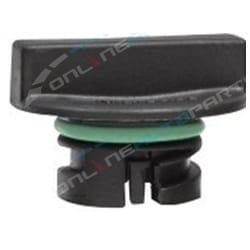 TOC542 - Engine Oil Cap Plastic push & turn - Tridon   TOC542