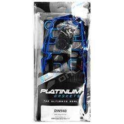 Valve Regrind Gasket Set (vrs) Platinum Gaskets | ZPN-33853