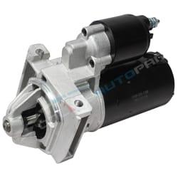 Starter Motor AutoNova | BX139