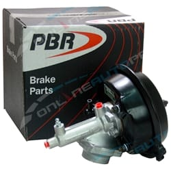 1 x Brake Booster (PBR)