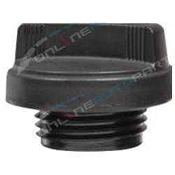 TOC543 - Engine Oil Cap Plastic Screw - Tridon | TOC543