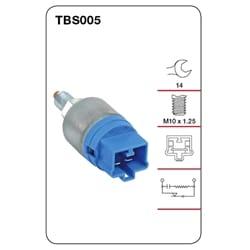 1 x Brake Stop Light Switch (Tridon) | TBS005