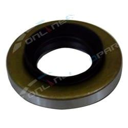 Front or Rear Diff Pinion Oil Seal Patrol GQ GU Y60 Y61 GR Safari Coil Spring Models Differential