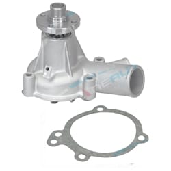 New Water Pump Falcon XC XD XE XF 6cyl 1976-88 models with Air Con 3.3L 4.1L 200 250 Ford Engine | ZPN-01058