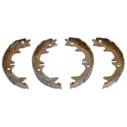 Hand Park Brake Shoe Aftermarket OEM Replacement | N1752