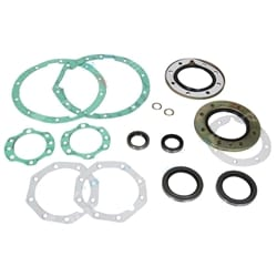 Front CV Axle Overhaul Gasket Seal Kit suits Toyota Landcrusier HZJ105 FZJ105 105 Series | 04434-60070