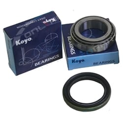 Wheel Bearing Kit Koyo Bearings | ZPN-09768