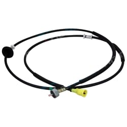 Speedo Cable suits Toyota Landcruiser 70 73 75 Series 85~96 Inner Outer 4x4 1HZ Manual | 83710-90K06