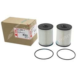 Fuel Filter (Undercar) Sakura