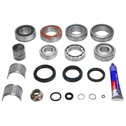 HF2A Transfer Case Rebuild Kit suits Landcruiser 80 Series HDJ80 HZJ80 FZJ80 Constant 4wd non viscous | ZPN-00894