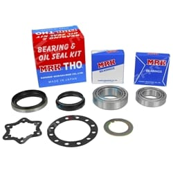 Wheel Bearing (Front LH or Front RH) MRK