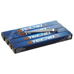 Set of 4 Etecno Glow Plugs Kia K2900 PU3 Diesel J3 2.9L 4cyl 2008 2009 2010 2011 2012 2013 2014 | ZPN-23629