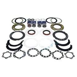 Swivel Hub Repair Kit Swivel Hub Kit Koyo Bearings