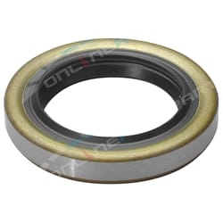 Front Gearbox Input Oil Seal suits Landcruiser 65-9/85 Manual Transmission 40 55 60 Series Toyota | ZPN-00861