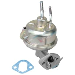 Fuel Pump - Mechanical Japanese OEM Replacement | ZPN-35649