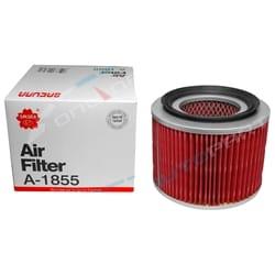 Air Filter fit Nissan Patrol GU 4cyl 3.0L ZD30DDT ZD30DDTi (CRD) 2000 to 2014 | ZPN-07553