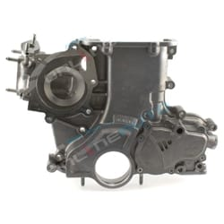 Timing Cover Oil Pump Assembly Engine Oil Pump Genuine Toyota | ZPN-23254