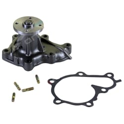 Water Pump suits Nissan Maxima J30 V6 3.0L VG30E Engine SOHC Motor 1990 1991 1992 1993 1994 up to 1/1995   ZPN-01156