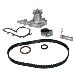 Timing Belt Hydraulic Tensioner Water Pump Kit 4/95on HDJ80 HDJ100 Diesel 1HD-FT | ZPN-03642