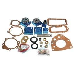 Transfer Case Rebuild Kit suits Toyota Landcruiser 40 55 Series BJ40 FJ40 FJ45 HJ45 FJ55 9/1973 to 7/1980 | TRANS1
