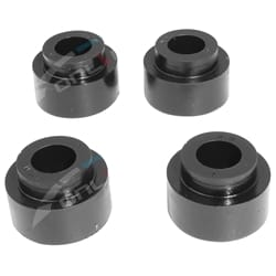 Ford Maverick DA Radius Rod to Chassis Bush Kit of 4 Front Leading Arm Busings | RR0366K