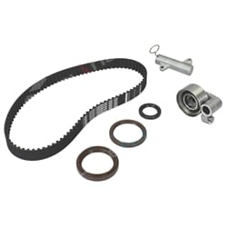 Timing Belt + Hydraulic Tensioner Kit Coaster 1HZ HZB50R 5/1997-2003 6cyl 4.2L 4164cc Diesel | TB174HT