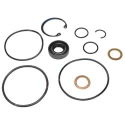 Power Steering Pump Seal Kit suits Toyota Landcruiser Diesel 75 80 100 Series 1HZ 4.2L | 04446-60070