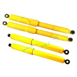 4 Shock Absorber suits Toyota Landcruiser 60 Series Raised Height Heavy Duty 1980 to 8/1985 | ZPN-01975