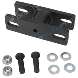 Sway Bar D Bush Bracket (Front LH or Front RH) Cozza 4x4