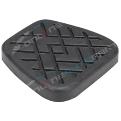 Pedal Pad (Brake or Clutch) Aftermarket OEM Replacement | ZPN-15800