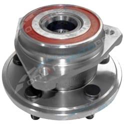 1 Rear Wheel Bearing Hub suits Toyota Kit RAV4 ACA20 ACA21 ACA22 ACA23 4X4 2000 to 2006