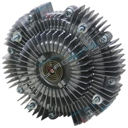 Fan Viscous Clutch suits Toyota Hilux Surf KZN130 KZN185 3.0L Diesel 1KZ-TE 2982cc Engine 1993~2000