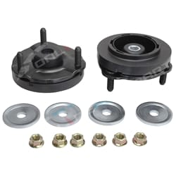 Front Set of 2 Strut Mount Cozza | ZPN-34228