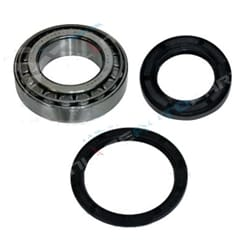 Rear Wheel Bearing Kit fit Patrol G60 w/ H260 Diff Datsun Nissan 60 Series 1960-1979