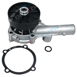 New Water Pump Falcon 6cyl 4.0L EF EL AU XH NF NL Fairmont + Fairlane incl Ute with pulley Ford | WP3079P