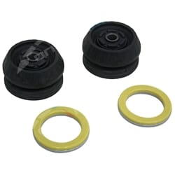 Strut Mount Bush Kit With Bearings (or Front) Strut Mount Cozza