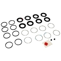 Disc Brake Caliper Repair Kit Hilux 4x4 1988-2005 LN106 LN107 LN111 LN167 LN172 Toyota Ute