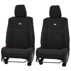 Seat Cover Set (Front) Aftermarket Neoprene Seat Covers