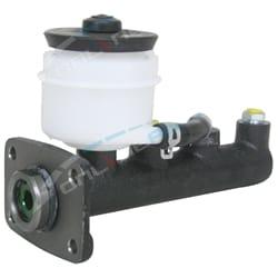 Brake Master Cylinder Assembly suits Toyota Landcruiser HJ47 4X4 40 Series Diesel 10/1980 to 10/1992 | JB1525