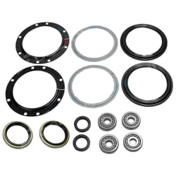 Swivel Hub Kit Suzuki Jimny SN413 JA33 4x4 1998-2011 Bearing Seal & Gasket Kit | SH21