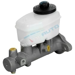 Brake Master Cylinder suits Landcruiser 80 Series ABS FZJ80 HDJ80 HZJ80 with ABS 1995 to 1998