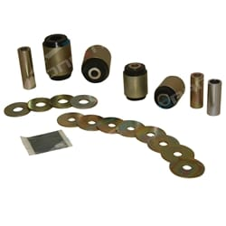 Control Arm Bush (Front Lower Inner LH or Front Lower Inner RH or Front Lower Outer LH or Front Lower Outer RH) PolyTuff | CA9251K