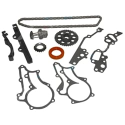 Engine Timing Chain Kit Hilux 4Runner Surf 22R RN85 RN90 RN105 RN106 RN110 RN130 | TTK-12G