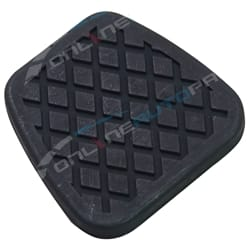 Pedal Pad (Brake or Clutch) Genuine Nissan | ZPN-15636