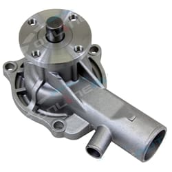 Water Pump HJ HX HZ Holden 6cyl Red Motor 202 Engine New Kingswood 1974-80 no ac   ZPN-01150