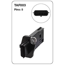 1 x Air Flow Meter (Tridon) | TAF003