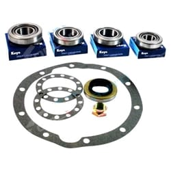 Rear Diff Rebuild Kit suits Landcruiser 100 105 Series HDJ100 FZJ105 HZJ105 2/2002~Onwards