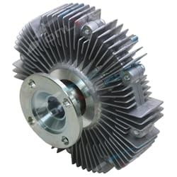 Viscous Coupling Fan Clutch suits Toyota Landcruiser FZJ80 6cyl 1FZ-FE 4.5L Petrol 80 Series 1992 to 1998