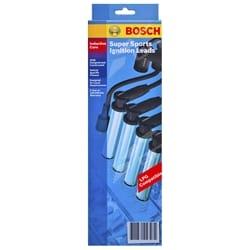 Bosch Ignition Spark Plug Lead Set Tarago TCR10 TCR11 TCR20 TCR21 2TZFE 2.4L Toyota Van inc Previa Estima 4cyl 2438cc 1990~2000 | B4485I