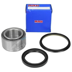 Front Wheel Bearing Kit Wheel Bearing MRK | 4037KIT-M